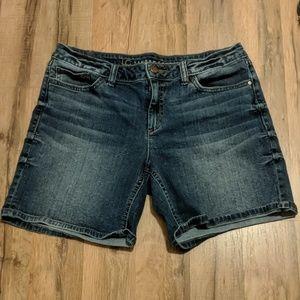 Lauren Conrad shorts size 10